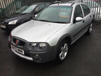 2003 Rover Streetwise 1.4 16v S 5dr