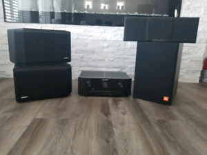 Home Theatre Package