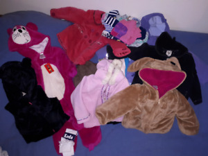 Toddler Girls Size 2T Clothing Lot, 25 Pieces