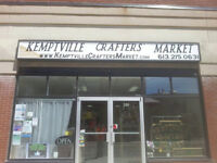 Kemptville Crafters' Market
