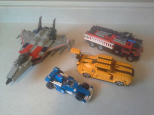 Kreo Transformers collection