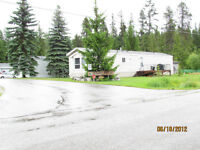 Storage & Pads for mobile home available in Nakusp
