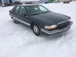1994 Buick Roadmaster Limited LT1