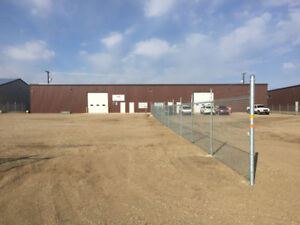 New Industrial / Commercial Bay for lease by owner