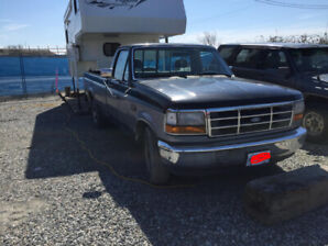 1995 Ford f150 5L V8- Reduced price Must sell