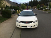 REDCUED, MUST GO! 2009 Honda Civic Coupe - LOW KM