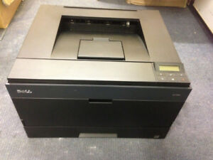 DELL 2350 dn Printer w/ brand new toner