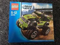 LEGO City - Monster Truck - 60055 - BNIB