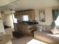 Haven Devon Cliffs 8 Berth Caravan **LAST DATES AVAILABLE FOR 2016**