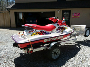 SEADOO Package