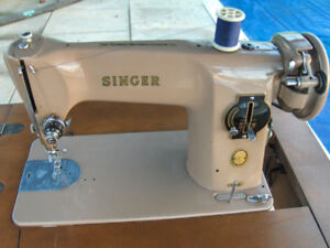 Singer 201K Sewing Machine For Sale