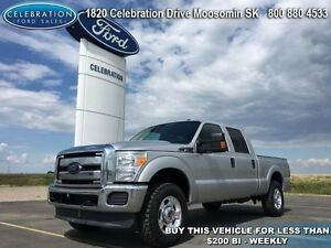 2012 Ford F-250 Super Duty XLT  Employee Price!