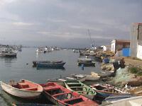 Condo dans un village typique de pêcheurs au Sud de L' Espagne