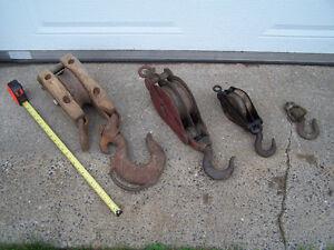 Antiquités (divers)