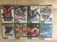 Xbox 360 games - huge bundle