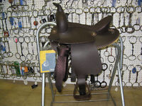 New 13in Brown Wintec Western Saddle