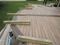 Quality Decks Fences Privacy Wall Financing