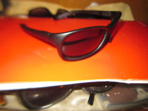 Bolle Sunglasses Made In France New Rare
