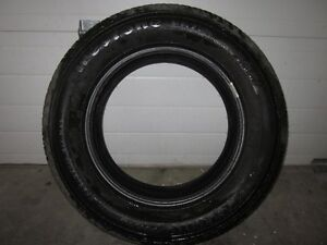 4 Firestone tires 225/60R16