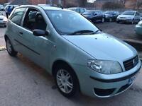 Fiat Punto 1.2 8v Active 3 DOOR - 2003 53-REG - 1 MONTHS MOT