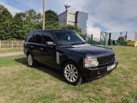Land Rover Range Rover 3.0 Td6 auto 2004MY HSE
