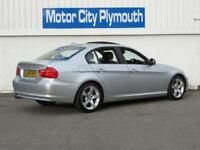 2010 BMW 3 SERIES 320D EXCLUSIVE EDITION SALOON DIESEL