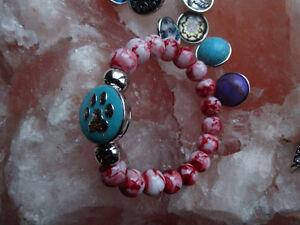 stone bracelets jewellery Stratford Kitchener Area image 2