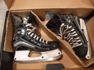 Mission Ice Skates - Senior - Like New condition.