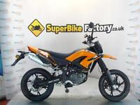 2016 65 KSR MOTO TW 125