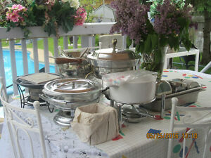 OUTDOOR EVENT AND WEDDING DECOR SALE