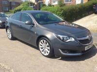 Vauxhall/Opel Insignia 2.0CDTi ( 163ps ) ( NAV ) Auto 2015MY Elite 63k only