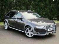 2015 Audi A4 Allroad 2.0TDI 190PS quattro Sport Allroad Diesel Manual