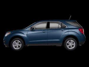 2013 Chevrolet Equinox LS AWD  - $118.77 B/W
