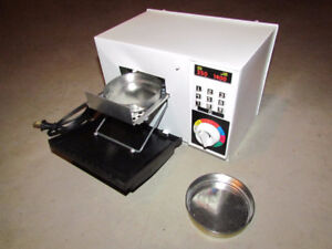 Vintage Micro-Lite Toy Oven For Sale