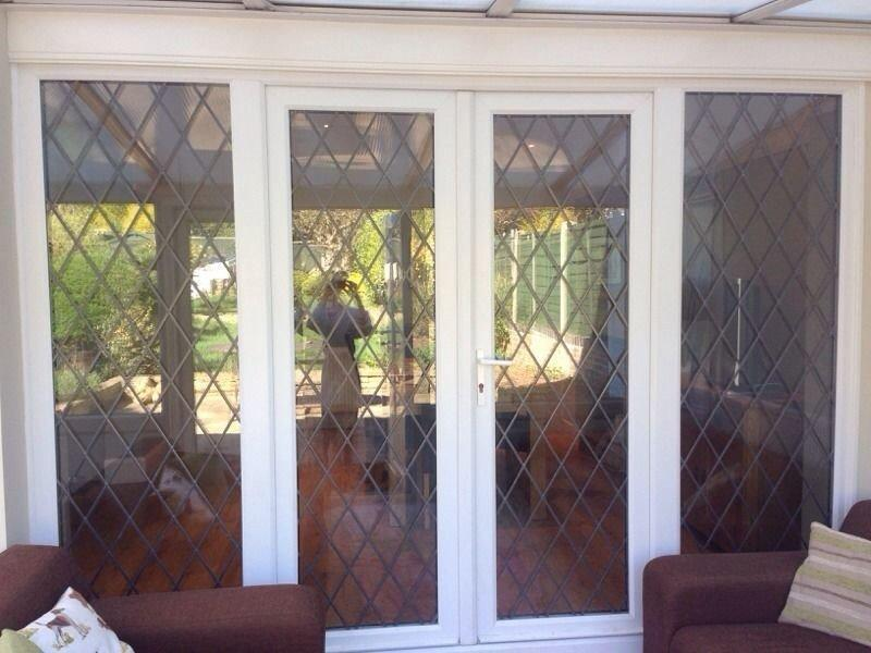 Upvc external french doors buy sale and trade ads for Upvc french doors used