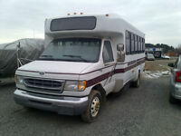 1998 Ford Other Other