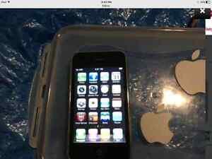 3GS iPhone 8gb