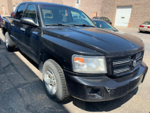 2009 Dodge Dakota SXT Pickup Truck