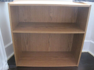 Adjustable Bookcases