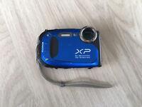 Fujifilm XP60 Waterproof 16MP Digital Camera