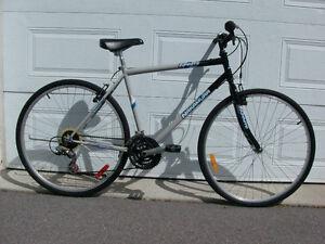 Nakamura hybrid bike for sale.