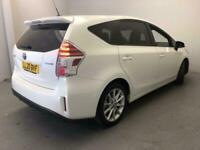 2020 Toyota PRIUS+ 1.8 VVTi Excel TSS 5dr CVT Auto MPV Petrol/Electric Hybrid Au