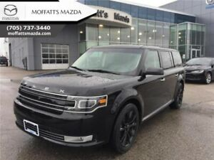 2019 Ford Flex Limited EcoBoost AWD  - Leather Seats - $242.35 B
