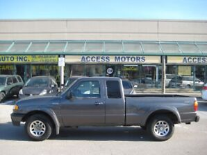 2008 Mazda B-Series, Extra Clean, Extended, Great Truck