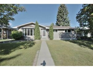 Charleswood Bungalow for Rent Whole House $1900/mo
