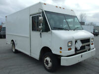 2 - Freightliner MT45's - Food Trucks or Contractors - Diesel
