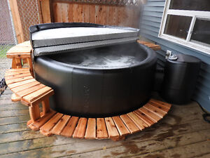 Softub for Sale in Northern BC by Dealer Prince George British Columbia image 1