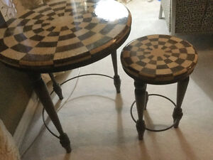Immaculate Condition Gorgeous Cottswood Chairs Strathcona County Edmonton Area image 9