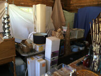 Acreage Garage Sale