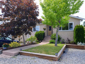 3126 Wascana St - Beautifully Updated Character Home- Gorge Area